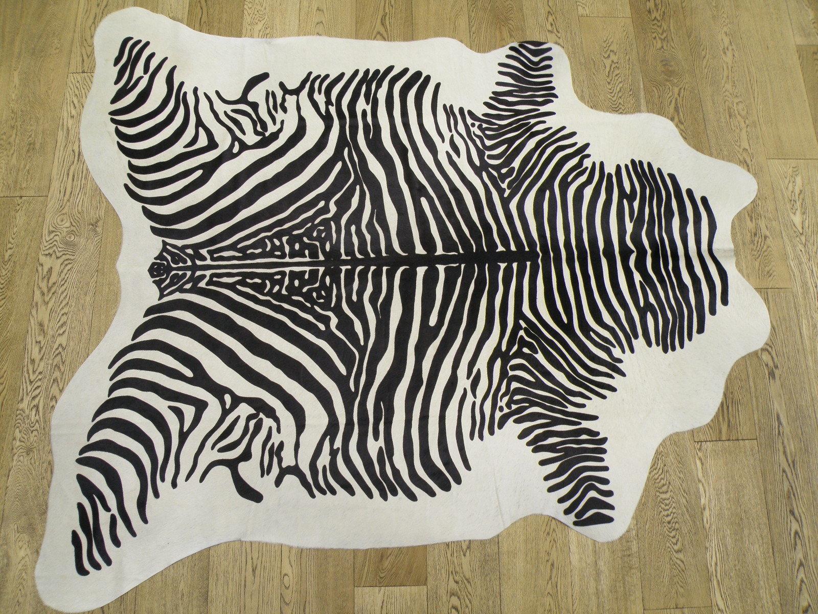 Шкура коровы ЗЕБРА арт.: 25400