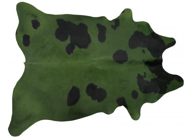 Шкура декоративная зелёная арт.: 25100