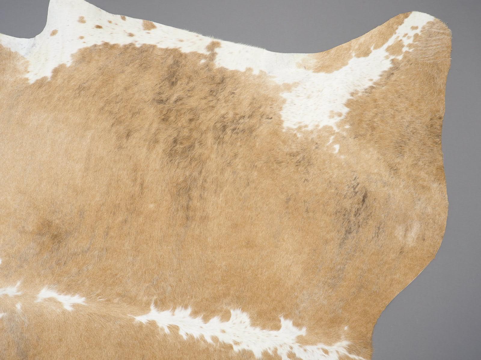 Коровья шкура серо-бежевая арт.: 24444