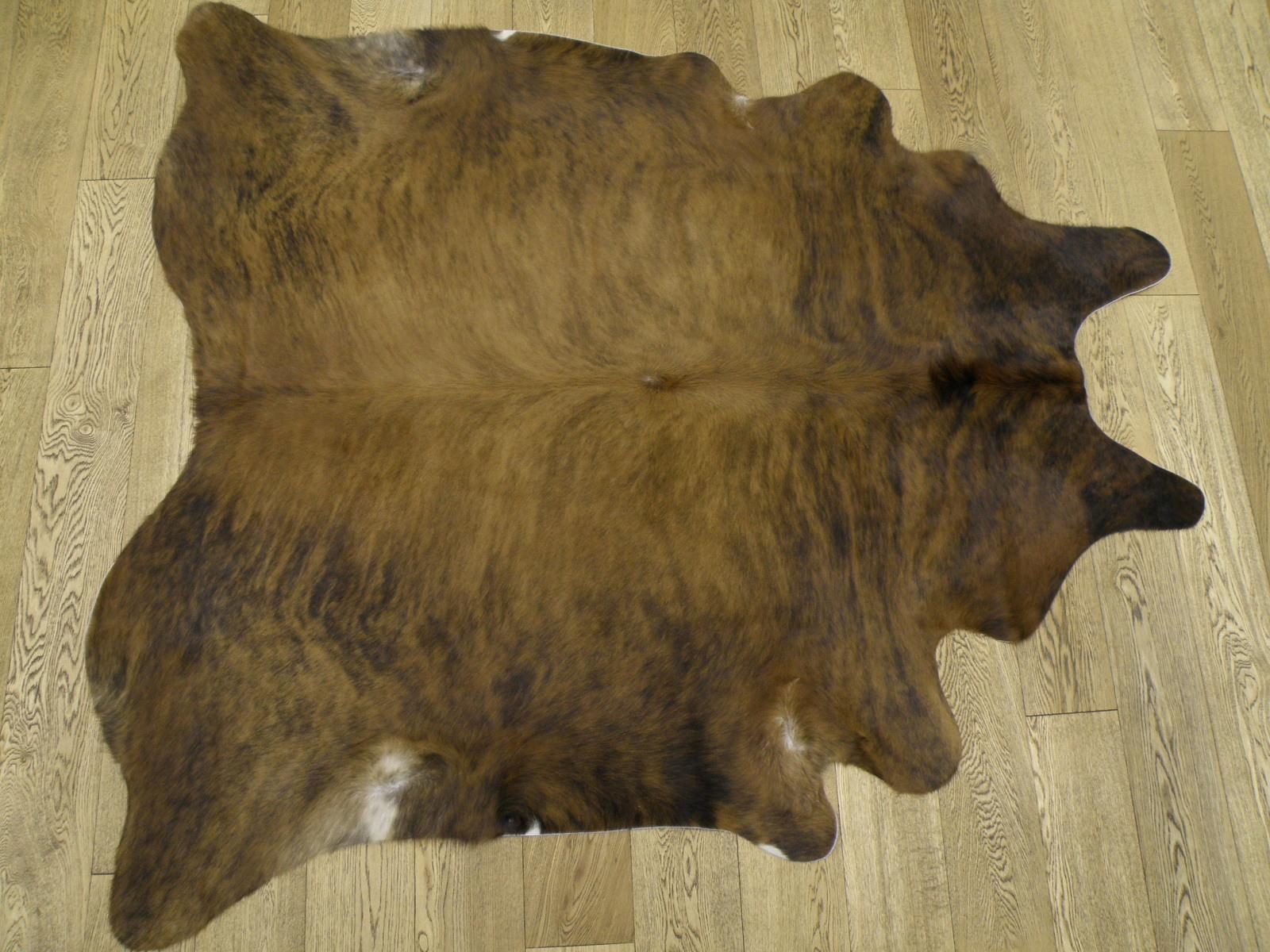 Натуральная коровья шкура арт.: 24534
